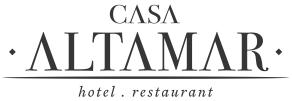Casa Altamar Logo